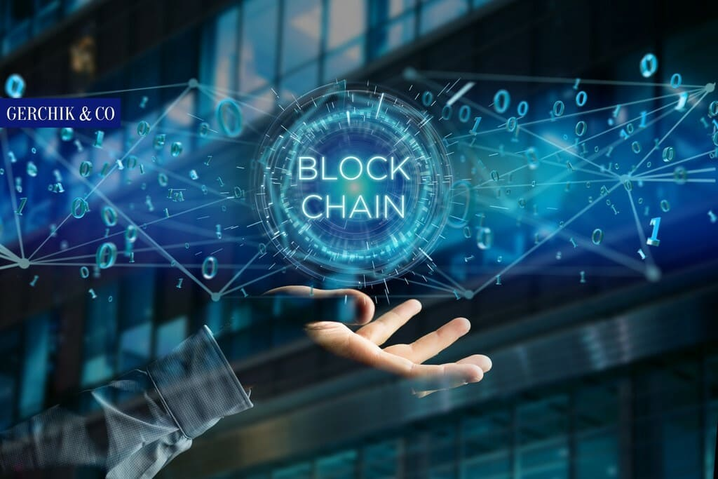 Blockchain: What you should know about distributed ledger technology