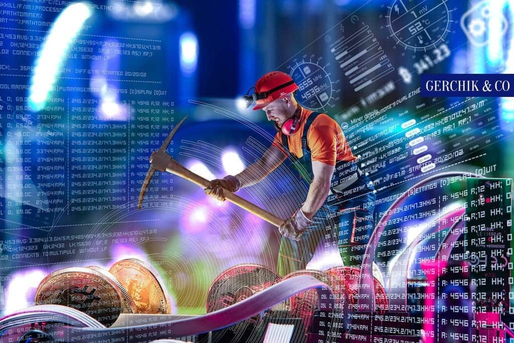 Cryptocurrency mining: TOP 3 mistakes