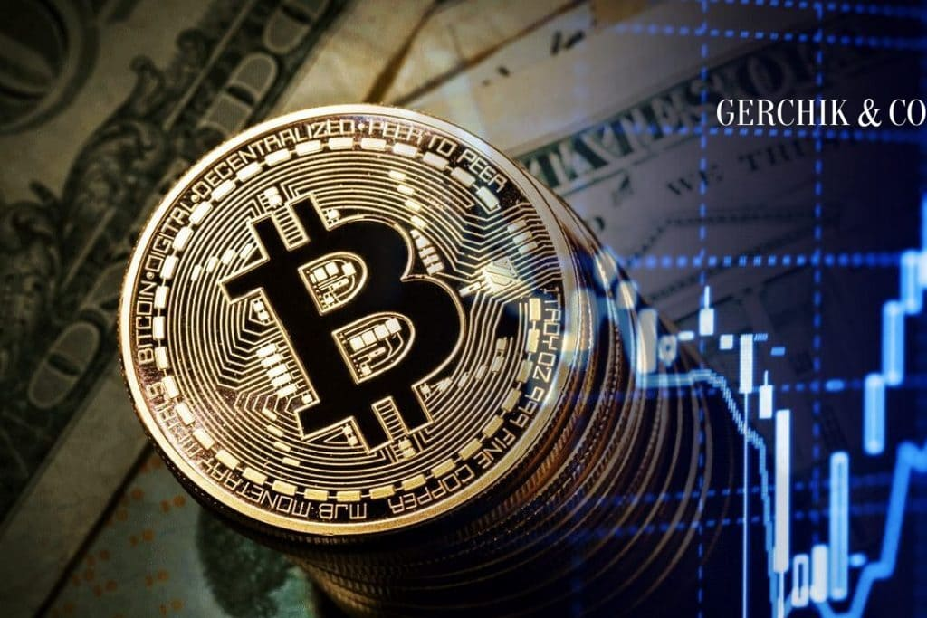 What determines the prise of Bitcoin