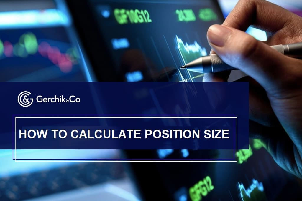 How to calculate position size the right way