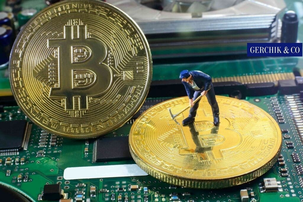 Cryptocurrency mining made easy