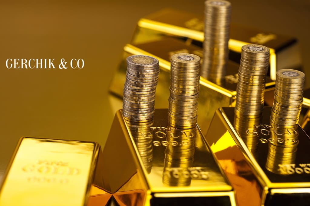The price of gold: 3 simple ways to make money with precious yellow metal