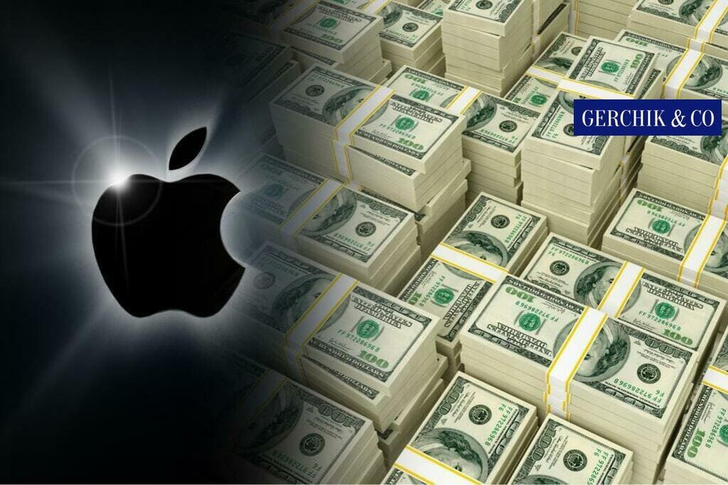 What the trader should know about Apple