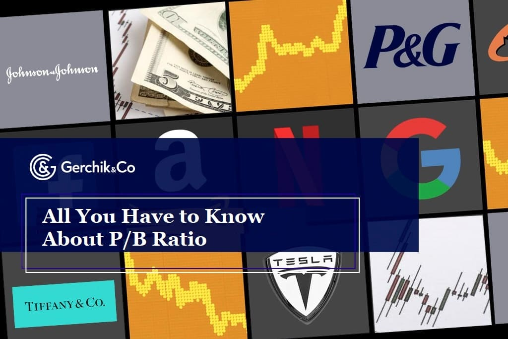 Key to making money with shares. Lesson 3. P/B Ratio