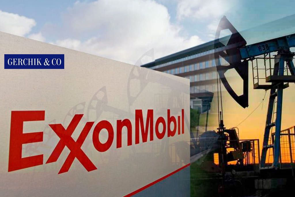 Success story and emergence history of oil company ExxonMobil