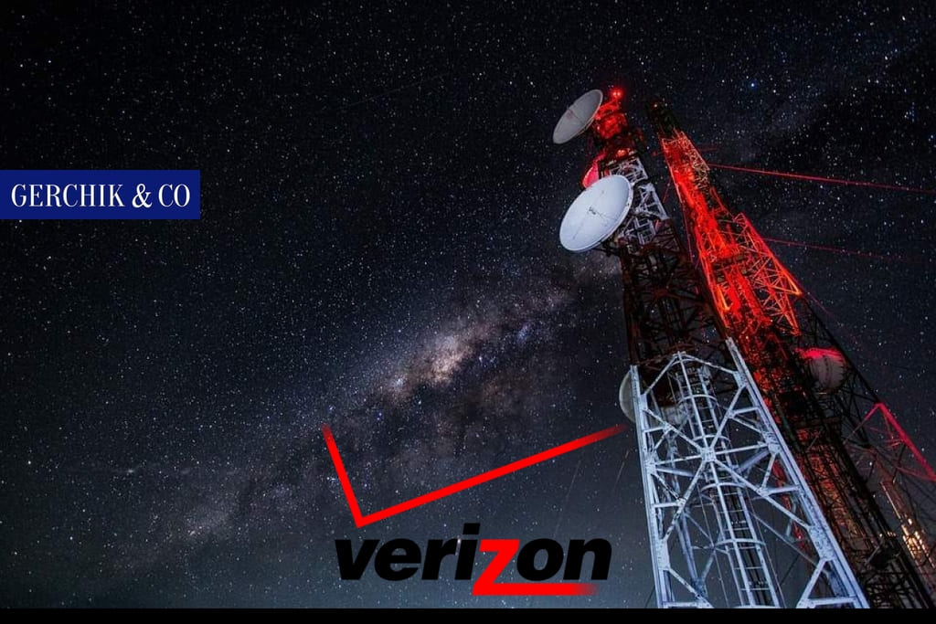 Verizon communications: here's what you need to  know
