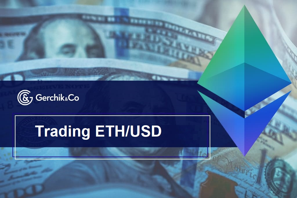 Ethereum: How to trade ETH/USD