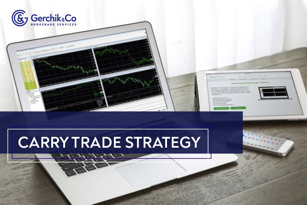 Carry trade in Forex