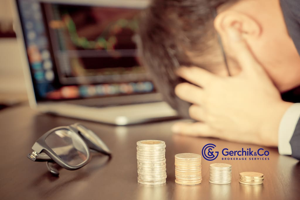 Why am i losing money in my trading account? Common trading mistakes and ways to address them