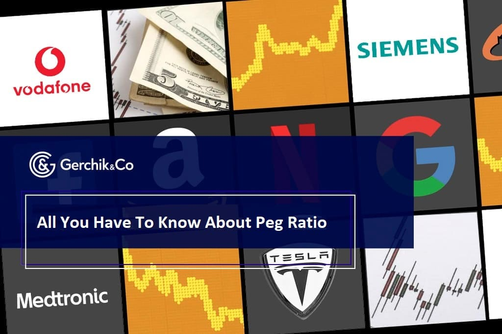 Key to making money with shares. Lesson 4. Peg Ratio