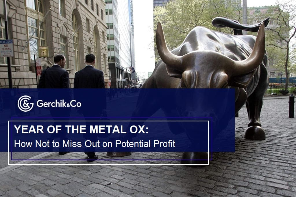 Financial horoscope for traders for the Year of Metal Ox