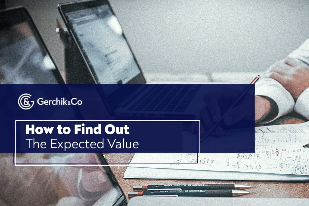 The expected value in  trading