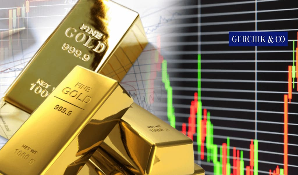 Gold price and how to trade it in Forex