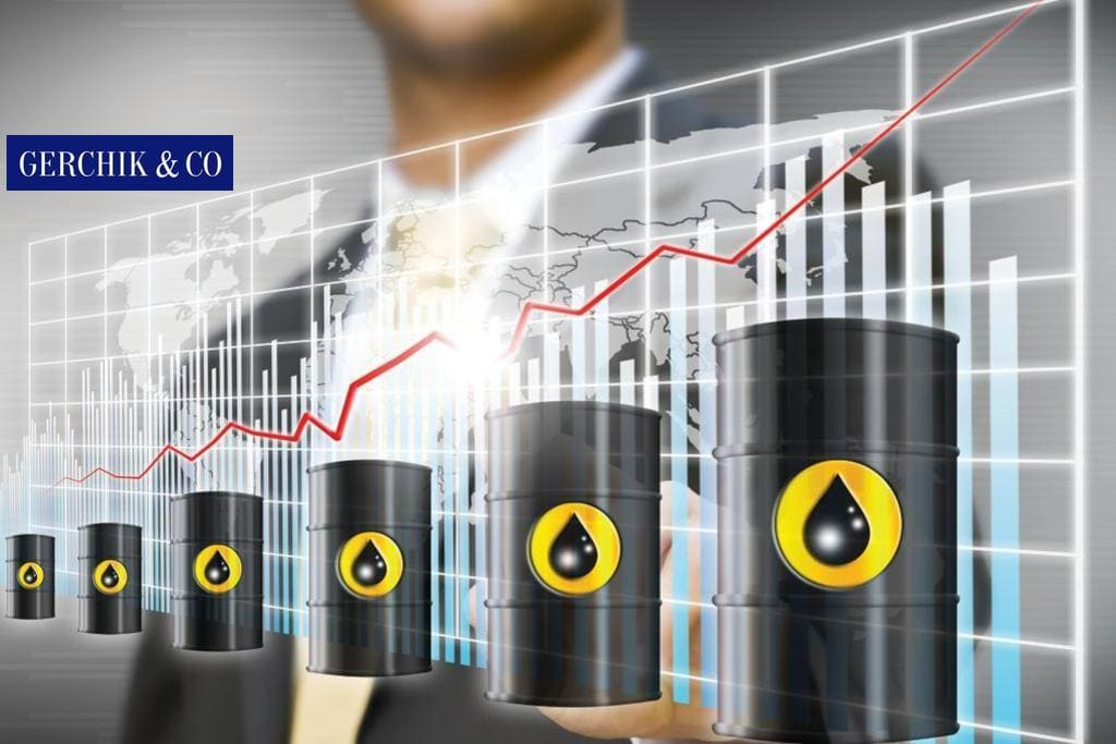 How to make money as the crude oil price changes: 3 handy Indicators