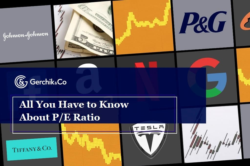Key to making money with shares. Lesson 2. P/E Ratio