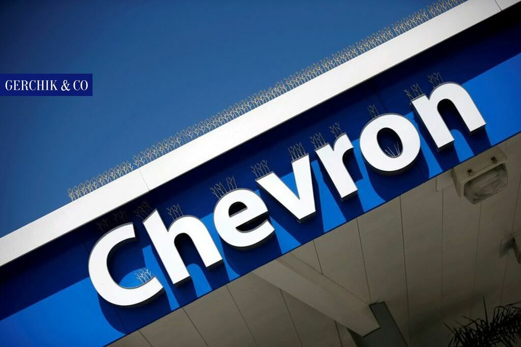 Chevron: here's what you should know
