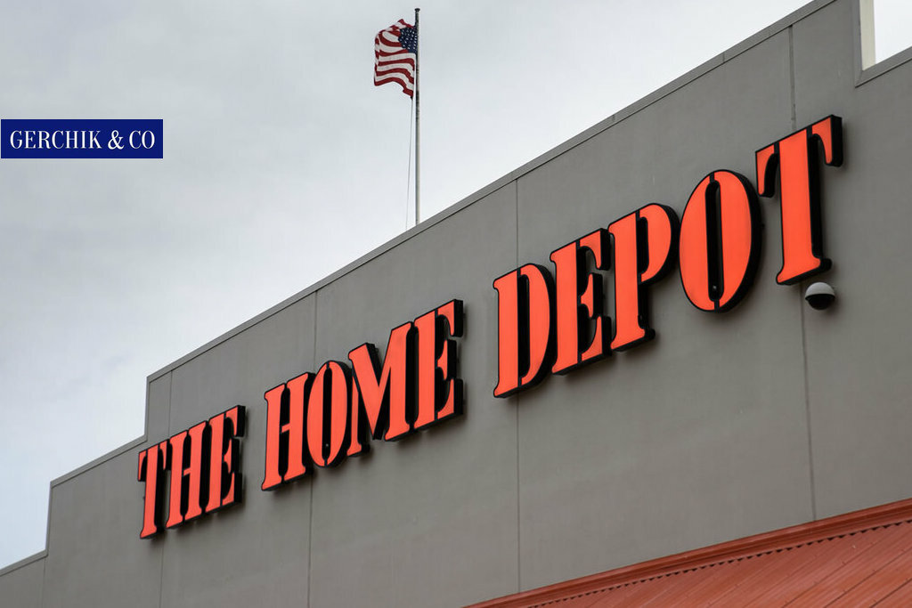 Founding history and evolution of the Home Depot