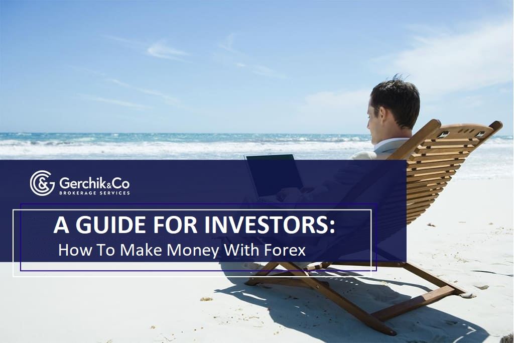 Passive income in forex: a guide for investors