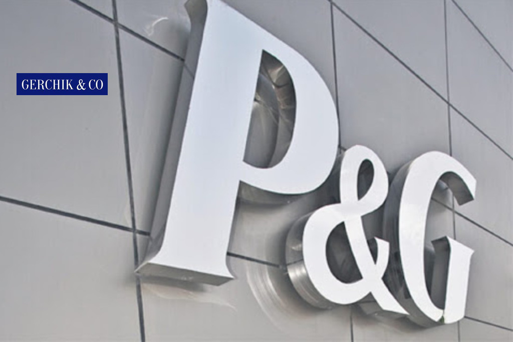 PROCTER & GAMBLE: founding history and the company's formula for success