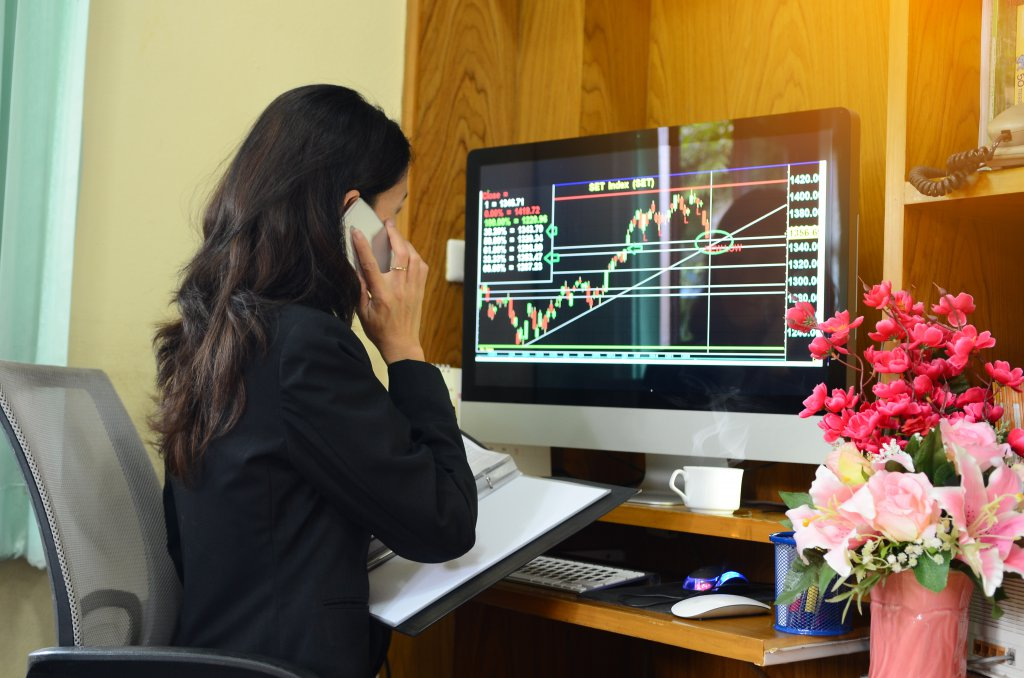 Secrets of Successful Female Forex Traders