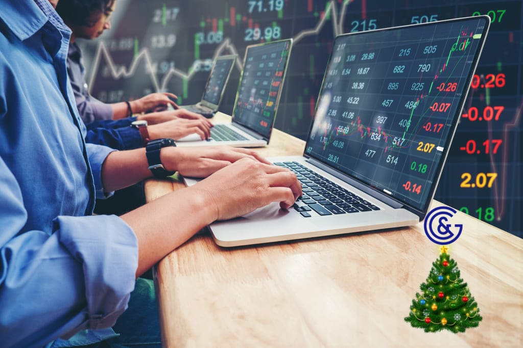 How to Trade During Public Holidays