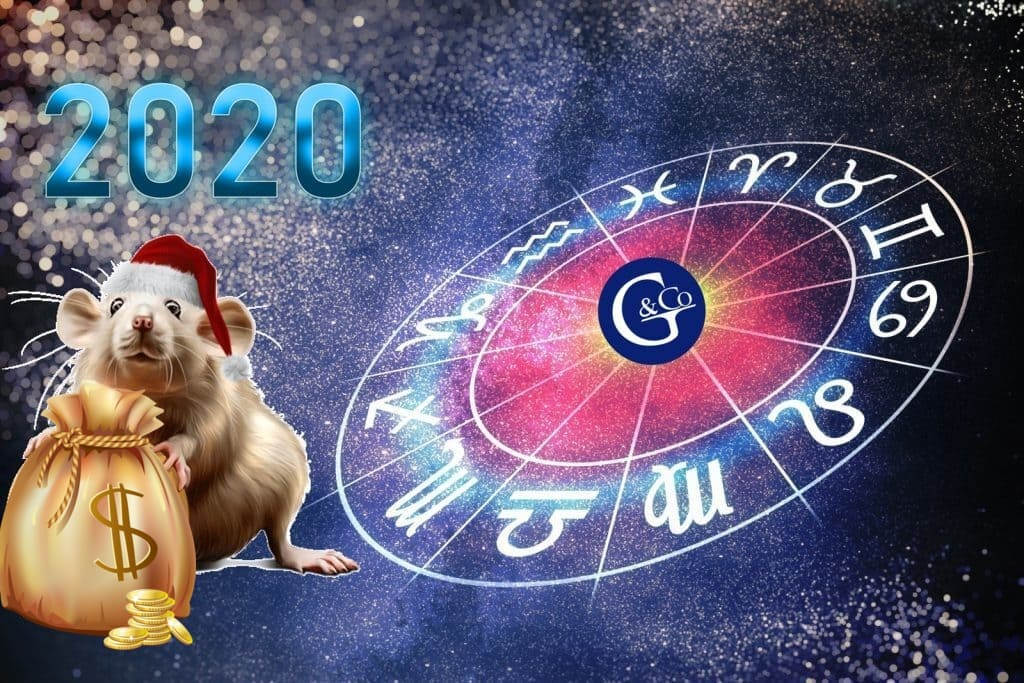 Finance Horoscope for the year of Metal Rat