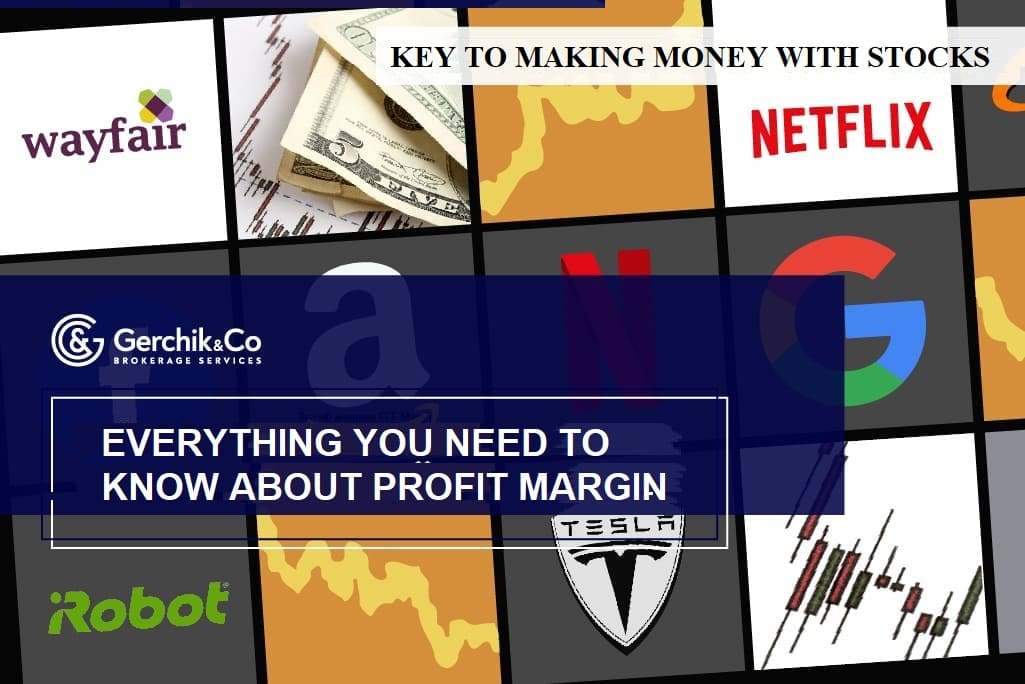 Key to making money with shares. Lesson 14. Operating Profit Margin. P&G