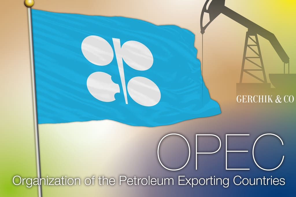 What is OPEC and what role does it play in the oil market