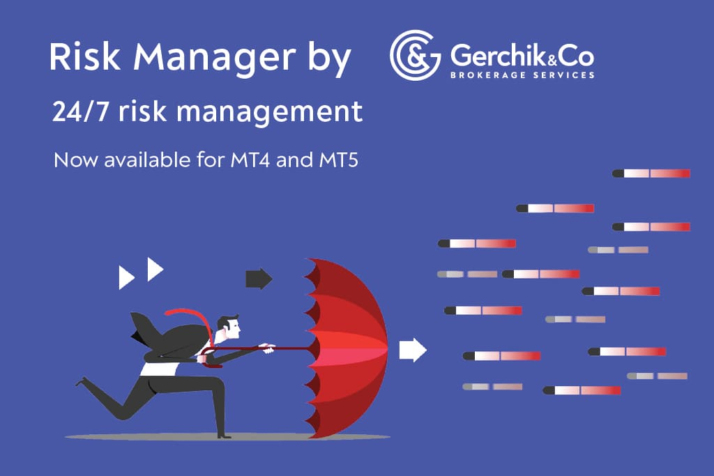 Risk Manager is Now Available in MetaTrader 5