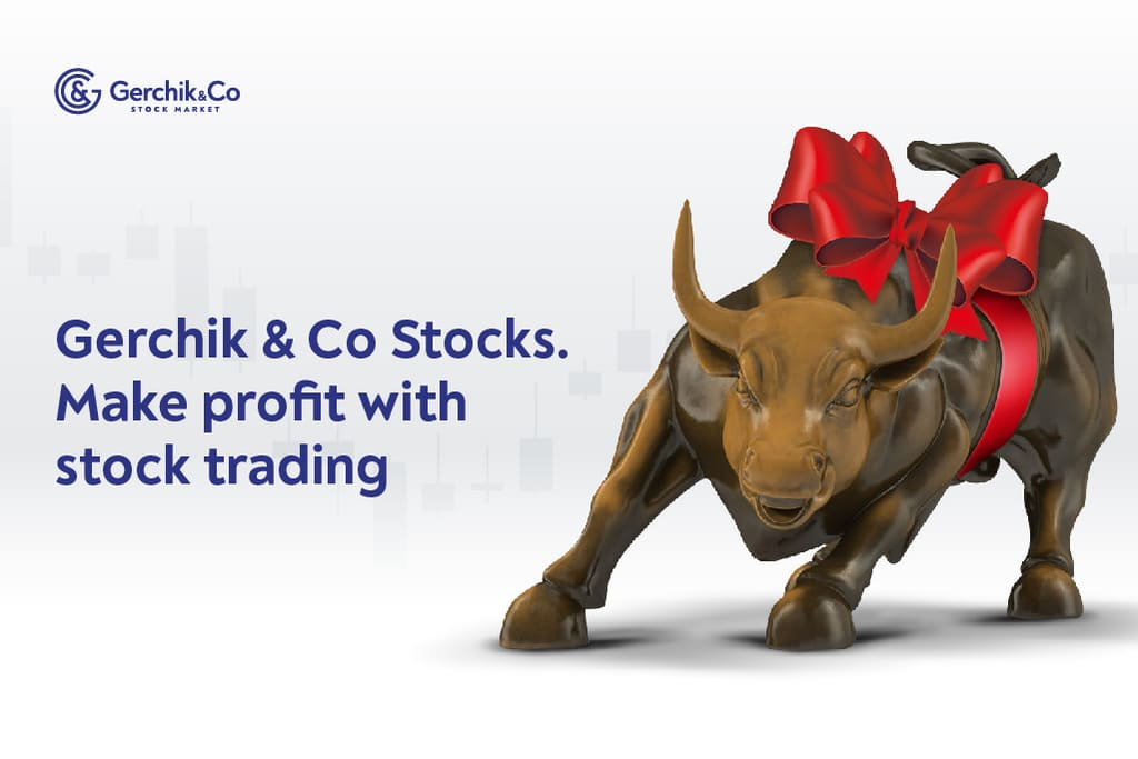 American stock trading became available at Gerchik & Co