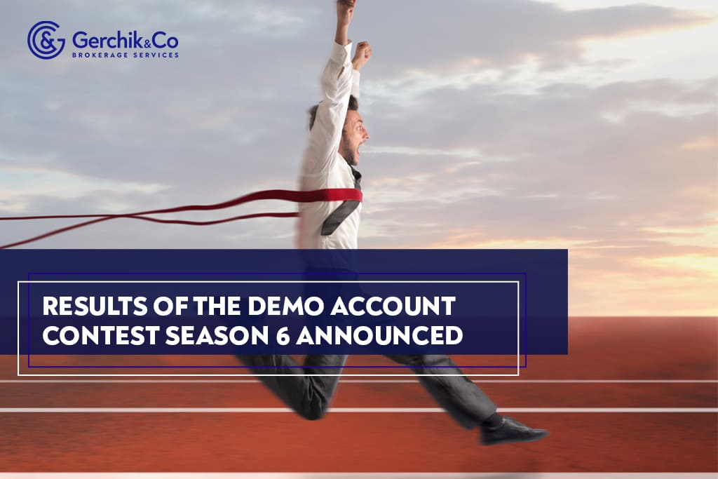 Results of the Demo Account Contest. Pick Your Manager