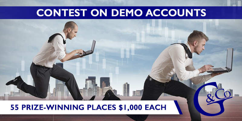 The Contest on Demo Accounts Season 5 Commenced