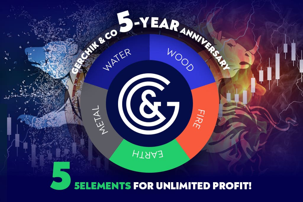 Five Elements of Profit Special with Gifts for Everyone! 5 Days Only!