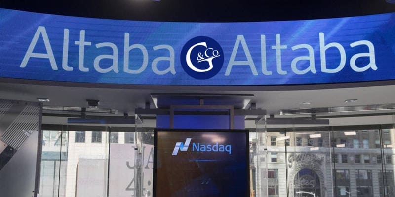 Attention! CFD on Altaba Stocks Shall No Longer Be Traded