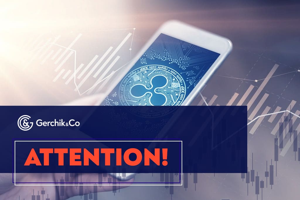 Breaking news! The trades with XRP/USD to be terminated