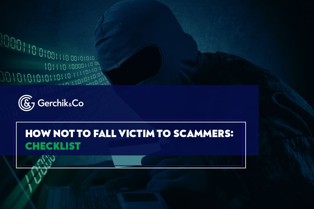 How Not to Fall Victim to Scammers