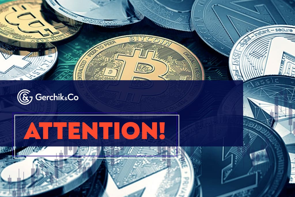 Breaking! Margin Requirements for Cryptocurrencies to Be Changed